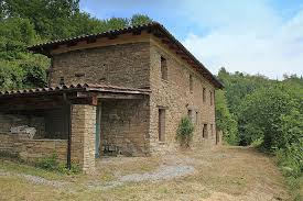 traditional restored italian stone house for sale piemonte levice