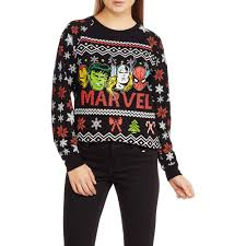 marvel juniors pullover walmart in