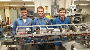 Sample Computer Technician Resume by Virginia Tech Engineering Students To Launch Experimental 3 D