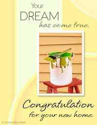 congratulations on new card new home congratulation card new home congratulation ecard new