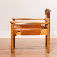 Ikea Esszimmerst Le Leder Natura Stuhl Von Karin Mobring Für Ikea 1970er Bei Pamono Kaufen