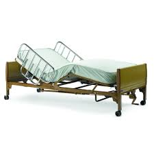 amazon com full electric hospital bed package invacare full