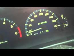 toyota tacoma speedometer cable toyota hilux speedo cable