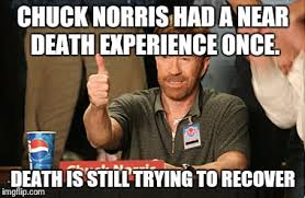 Chuck Meme - chuck norris approves meme imgflip