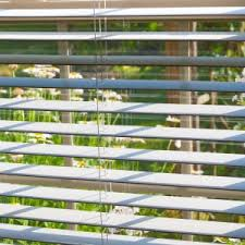 Cheap 2 Inch Faux Wood Blinds Decor U0026 Tips Faux Wood Blinds For Your Window Inspiration