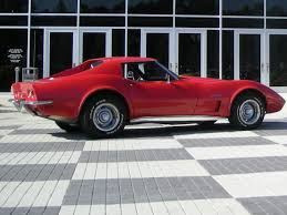 75 corvette value 1973 chevrolet corvette overview cargurus
