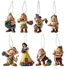 disney showcase collection snow white the seven dwarfs