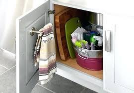 kitchen towel holder ideas cabinet towel racks kitchen towel holder ideas 9 ideas for small