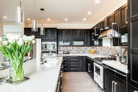 kitchens with black cabinets pictures and ideas - kitchens with black cabinets pictures and ideas