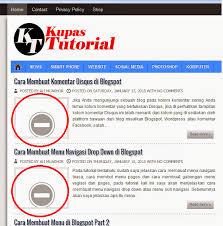 cara membuat album foto di blog wordpress mengembalikan postingan gambar yang hilang di blogspot tutorial