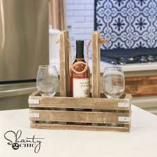 Wood Projects Youtube by 25 Best Wine Caddy Ideas On Pinterest Wine Holders Wine Gifts