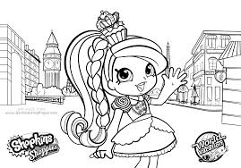 shopkins season 8 coloring pages getcoloringpages com