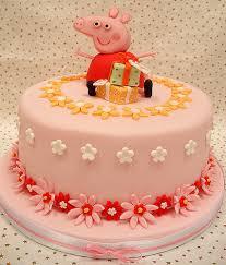 peppa pig cake peppa pig cake collins flickr