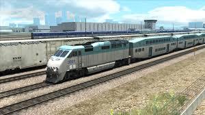Commuter Rail by Save 50 On Train Simulator San Diego Commuter Rail F59phi Loco