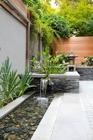 outstanding stone landscaping ideas with best 25 fountain design ideas on pinterest water feature water