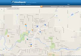 Mcminnville Oregon Map by Crime Reports Polk County Oregon Official Website