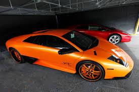 Lamborghini Murcielago Widebody - modified lamborghini murcielago sv 7 madwhips