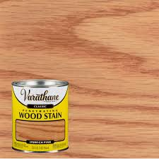 how to stain unfinished pine varathane 1 qt ipswich pine classic wood interior stain