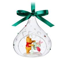 the disney store has select disney ornaments on sale now dwym
