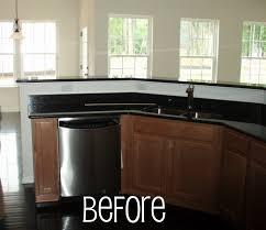 should i paint my kitchen cabinets white kitchen paint kitchen cabinets white painted old gray oak black
