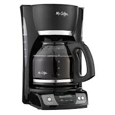 mr coffee under cabinet coffee maker amazon com mr coffee cgx20 np 12 cup programmable coffeemaker