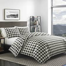 Buffalo Plaid Duvet Cover Buffalo Check Home Decor Under 100 For Your Entire House The
