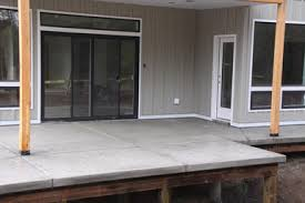 rockhard concrete residential and commercial concrete company