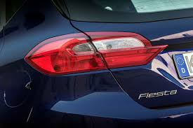 2018 ford fiesta european spec review solid improvements