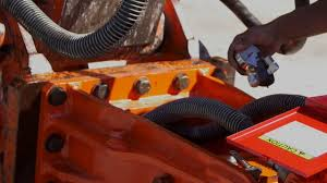 npk hydraulic hammer service instructional nitrogen charging