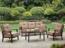 Better Homes And Gardens Azalea Ridge 4 Piece Patio Precious Home And Garden Patio Furniture Charming Design Better