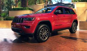 trailhawk jeep 2017 2017 jeep grand cherokee trailhawk diesel engine for australia