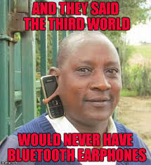 Bluetooth Meme - where there s a will there s a way imgflip
