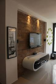 Wall Mounted Tv Cabinet Design Ideas The 25 Best Wall Mounted Tv Ideas On Pinterest Mounted Tv Decor