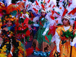 festival in cultural traditions
