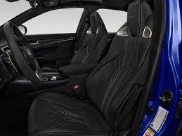 lexus gsf seats new gs f for sale in chantilly va pohanka lexus