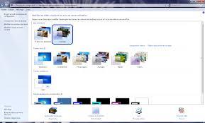 comment installer un ordinateur de bureau windows 7 comment installer et utiliser ses thèmes cachés sospc