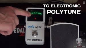 polytune 2 manual tc electronic polytune gear review demo youtube