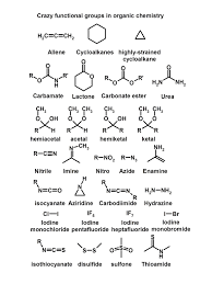 functional groups organic chemistry made easy by