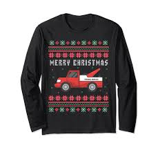 jeep christmas shirt towtruck hashtag on twitter