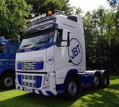 Used Of The Week X Commercial 2014 Volvo Truck Motorus Used Of The