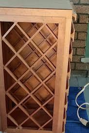 26 best diy wood projects images on pinterest diy wine racks