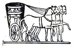 file roman triumphal quadriga jpg wikimedia commons