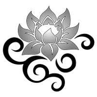 tattoo of tribal triquetra eternity tattoo custom tattoo