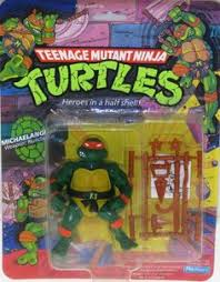 teenage mutant ninja turtles action figures splinter retro toys