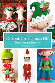 422 best christmas sewing images on pinterest christmas sewing
