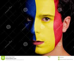 Flag Romania Flag Of Romania Stock Image Image Of Independent Color 36533583