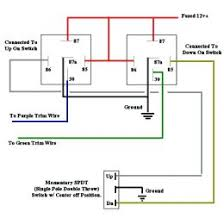 power door lock relay diagram 98 honda civic power door lock
