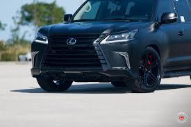 jm lexus new vossen wheels lexus lx vossen forgedprecision series vps 302