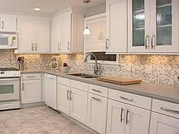 best tile for backsplash in kitchen best kitchen backsplash tile ideas for white cabinets my home