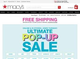 macys com macys credit cards at the world u0027s largest department store